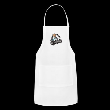 Rebels - Adjustable Apron