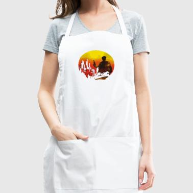SHINE - Adjustable Apron
