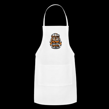 streetwear - Adjustable Apron