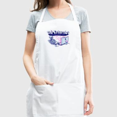 The Internet - Adjustable Apron