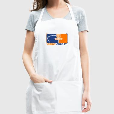 DISC GOLF - Adjustable Apron
