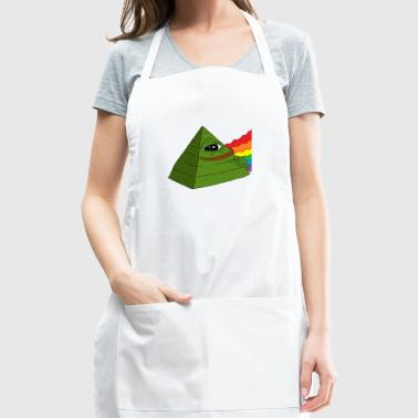Illuminati pepe - Adjustable Apron