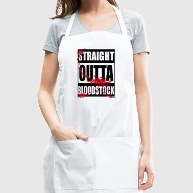 Outta Bloodstock - Adjustable Apron
