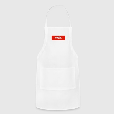 Meh. - Adjustable Apron