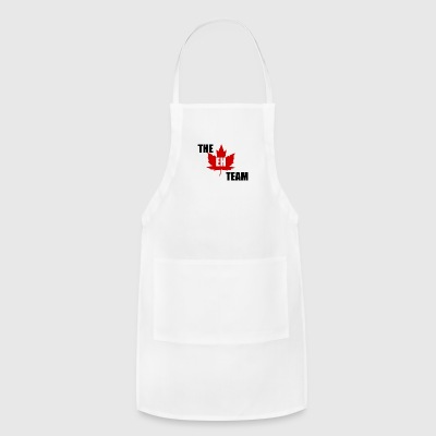 The EH Team - Adjustable Apron