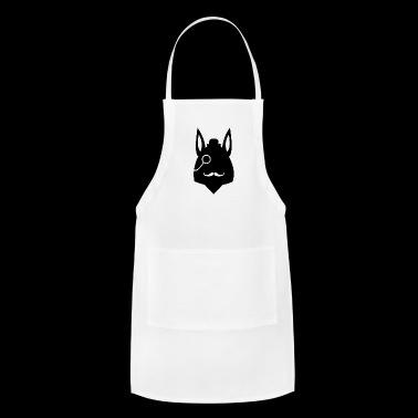Easter Easter Bunny - Adjustable Apron