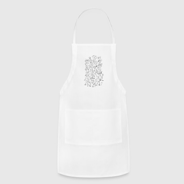 Party Pooper - Adjustable Apron