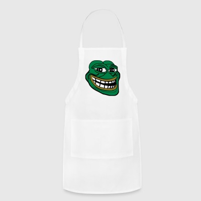 Pepe the Troll Frog - Adjustable Apron