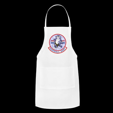 Tomcat Farewell - Adjustable Apron