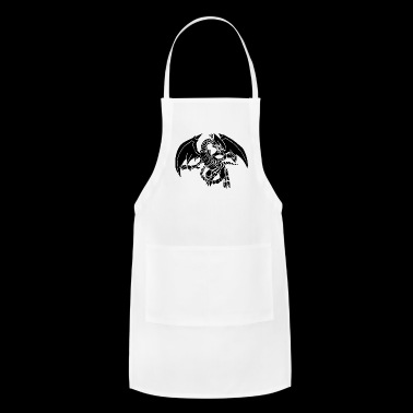 Dragon Ink - Adjustable Apron