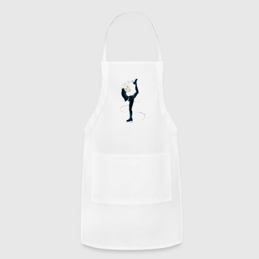 Yuri Plisetsky - Adjustable Apron