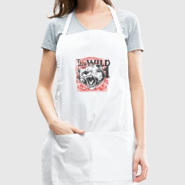 The Wild - Adjustable Apron