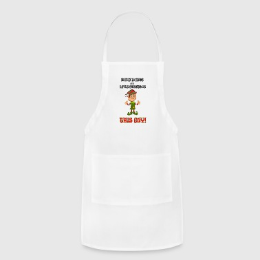 two thumbs2 - Adjustable Apron