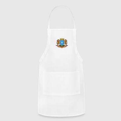 Coat of arms of Somalia - Adjustable Apron