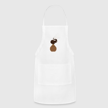 elephant spry - Adjustable Apron