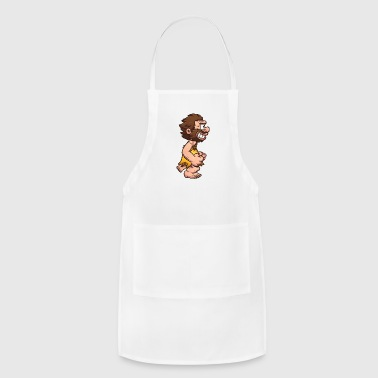 fantasy 7 - Adjustable Apron