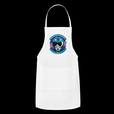 HollyWood Helmet - Adjustable Apron