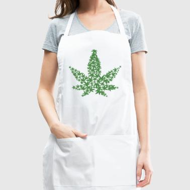 Weed for Thought - Adjustable Apron
