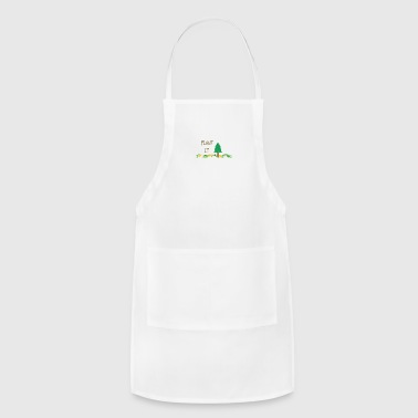 PLANT IT - Adjustable Apron