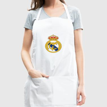 Real madrid - Adjustable Apron