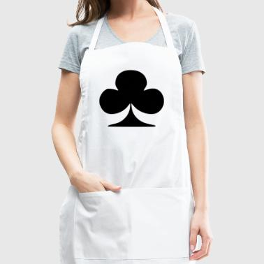 Club Card - Adjustable Apron