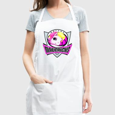little pony - Adjustable Apron