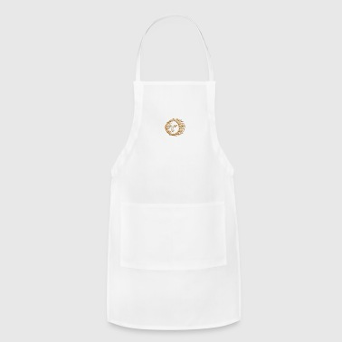 the sun - Adjustable Apron