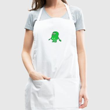 Picle - Adjustable Apron