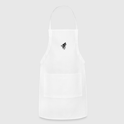 Wolf Houling - Adjustable Apron
