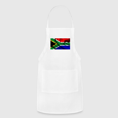South-African-Flag - Adjustable Apron