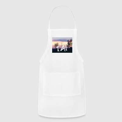 Positively Dreaming - Adjustable Apron