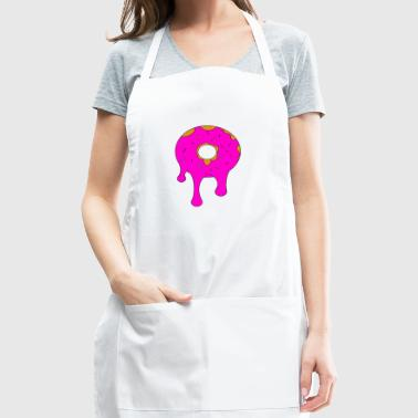 Sweet Tooth - Adjustable Apron