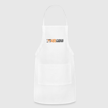 photography - Adjustable Apron