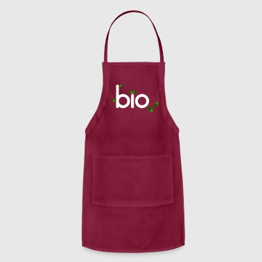 Bio Bio - Adjustable Apron