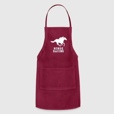 HORSE RACING - Adjustable Apron