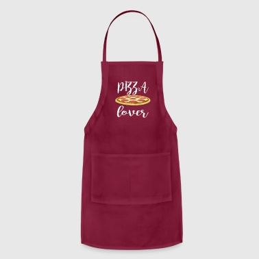Fries Pizza Lover - Adjustable Apron
