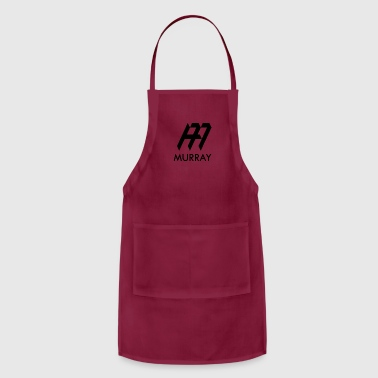 andy murray - Adjustable Apron