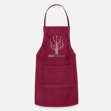 Travel time travel time machine - Apron