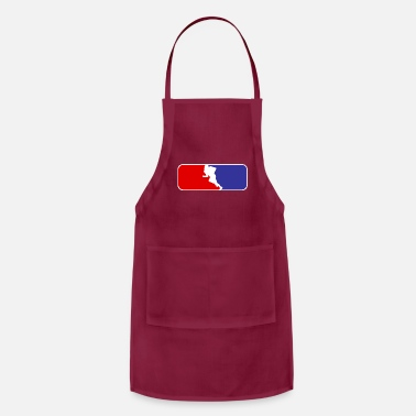 Football Field American Football - Quarterback - Tackle - Field - Apron