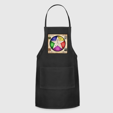 The Elements - Adjustable Apron