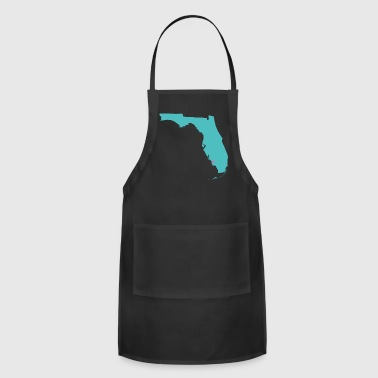 state naples - Adjustable Apron