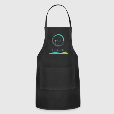 Health - Adjustable Apron