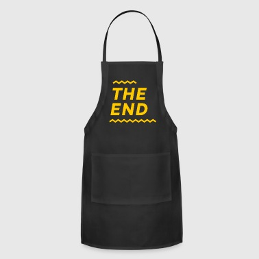 End The End - Adjustable Apron