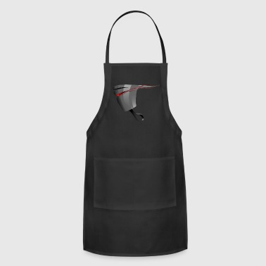 Piston - Adjustable Apron