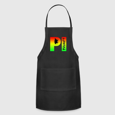 Phuket Thailand - Adjustable Apron