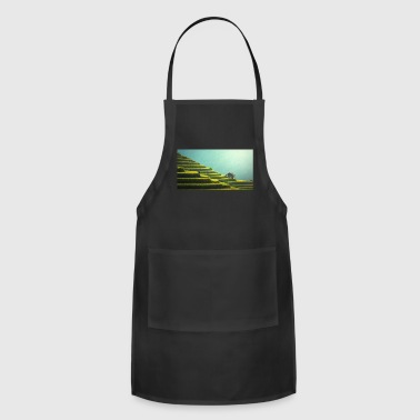 Agriculture agriculture - Adjustable Apron
