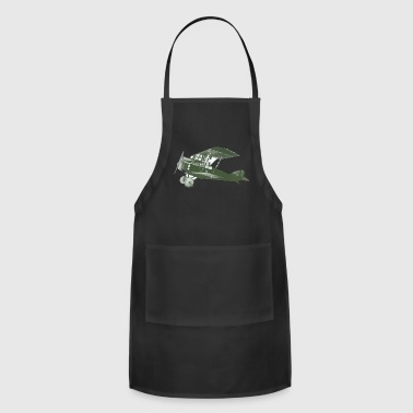 Pomilio Gamma - Adjustable Apron