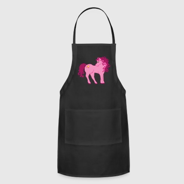 pony - Adjustable Apron