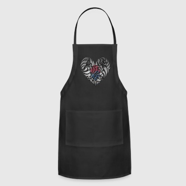 South Korea - Adjustable Apron