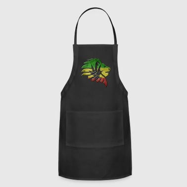 Jamaica - Adjustable Apron
